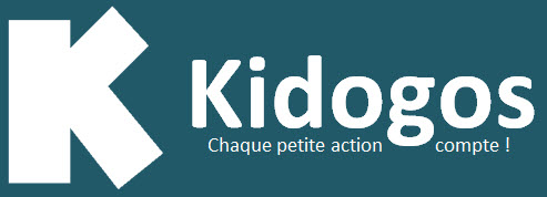 Kidogo Logo